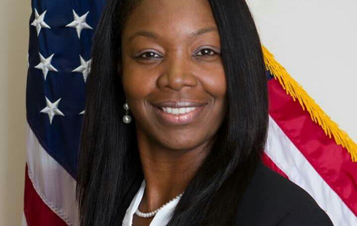 Demetria Jackson